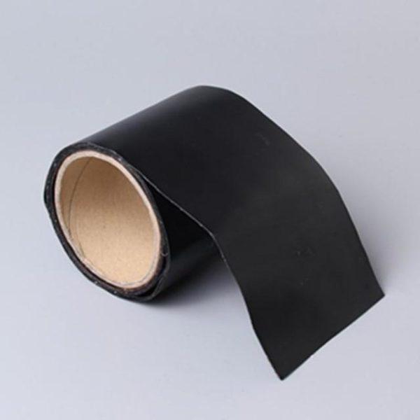 v Noir 1012495109 RubanFlexible : Forte Multi-usage Ruban Adhésif Imperméable