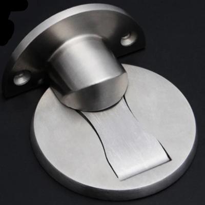v silver 2081235528 Bloque Porte Magnétique : Idéal Pour Salon, Chambre, Toilettes Et Bureau