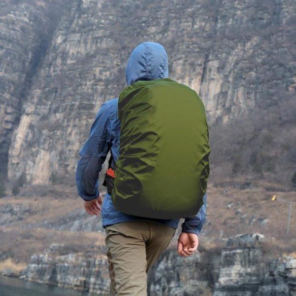 wasserdicht staubdicht rucksack regen ab main 0 Étanche Sac À Dos Couvrir: Sac À Dos Pluie Couvrir