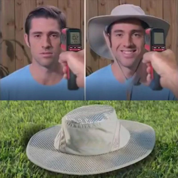 yy 1 Arctic Hat : Parfait et Confortable Pour Une Utilisation en Extérieur