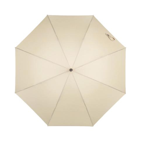 Parapluie de couleur blanc