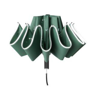Parapluie inversé pliant