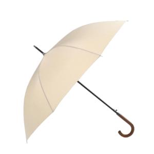 Parapluie design de couleur blanc