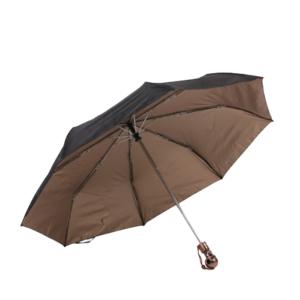 Parapluie homme tête de mort