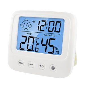 Thermomètre chambre