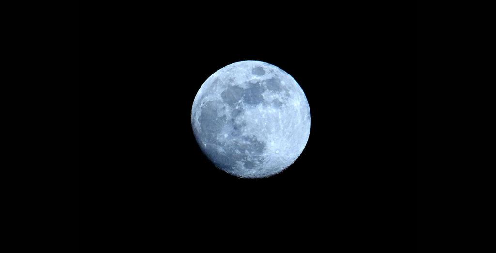 l'influence de la lune sur les marées