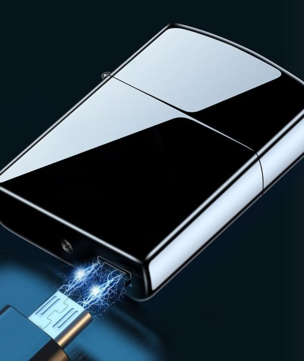 Briquet Intelligent USB Câble