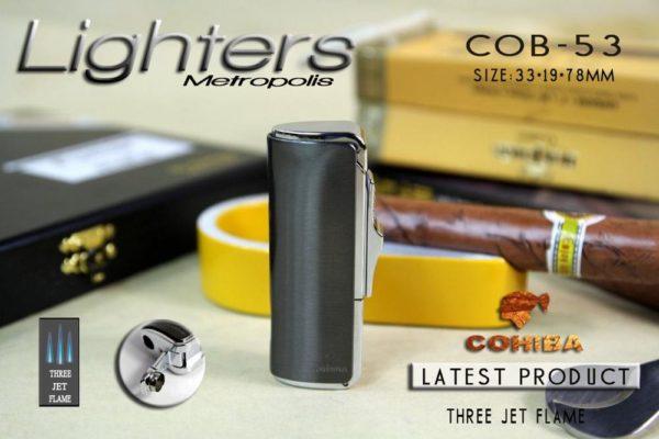 Briquet pour Cigare