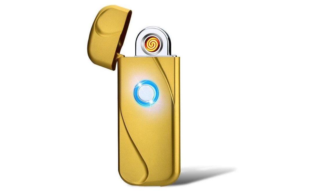 briquet électrique USB