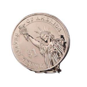 Briquet à Gaz Pendentif Dollar