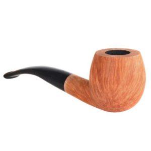 Pipe à Tabac avec Bols Inachevé