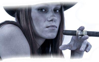 Que faut-il utiliser pour allumer un cigare ?