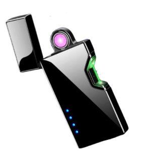 Briquet Électrique USB à Infrarouge capteur infrarouge