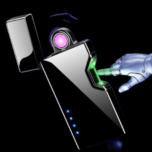Briquet Électrique USB à Infrarouge