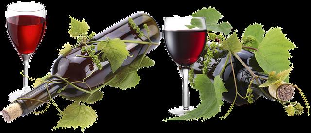 Ouvrir une bouteille de vin avec un briquet
