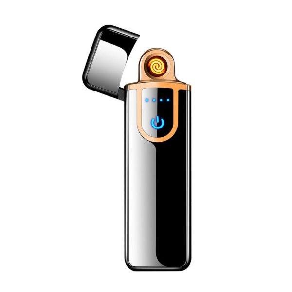 Briquet Électrique USB Sans Flamme