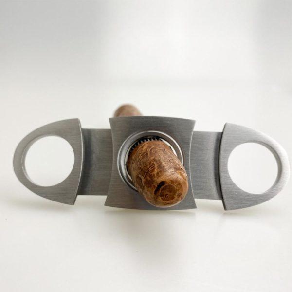 Coffret COHIBA Briquet et Coupe-Cigare