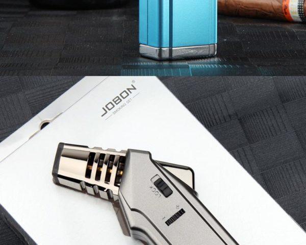 Briquet Tempête Pistolet Vaporisateur