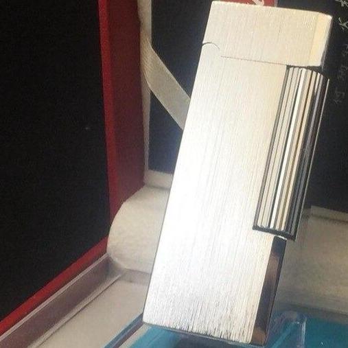 Briquet à Gaz Business Compact avec Boîte