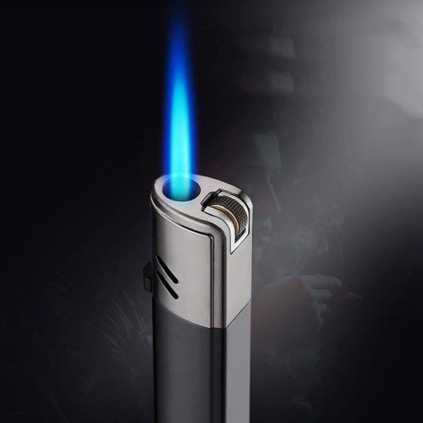 Briquet Tempête Jobon Flamme Unique Turbo