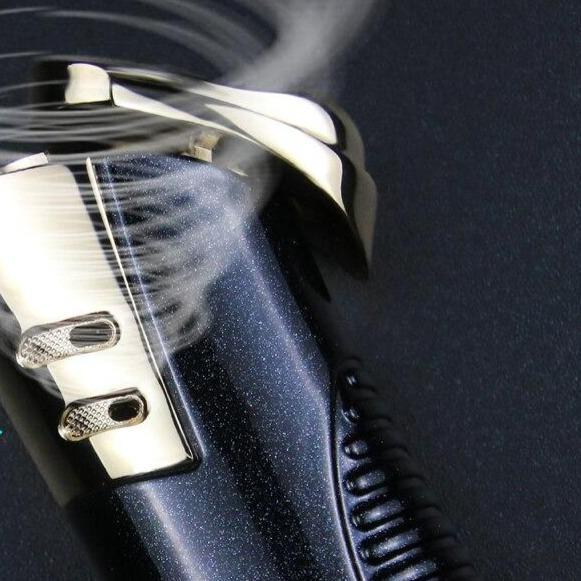 Briquet Tempête pour Fumeurs de Cigares
