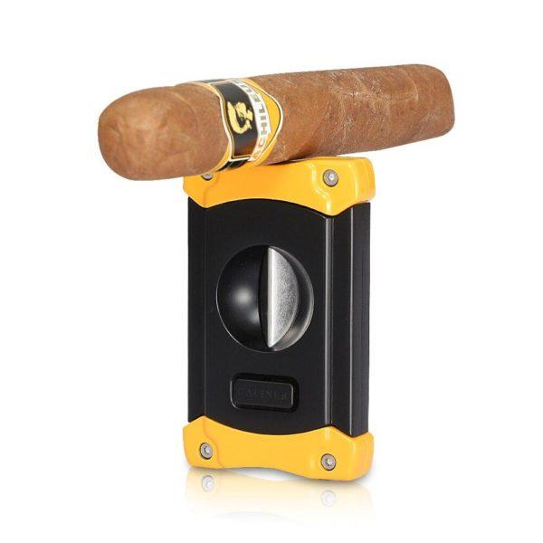 Briquet et Coupe-Cigare GALINER Coffret Cadeau