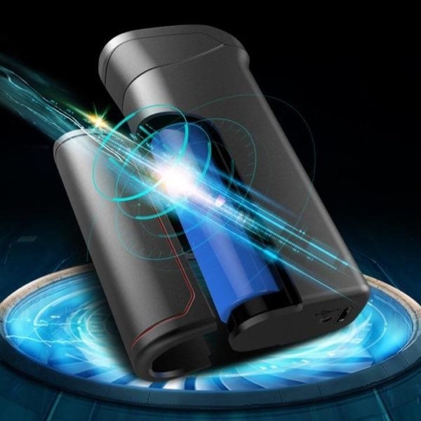 Briquet Tonnerre à Arc Électronique