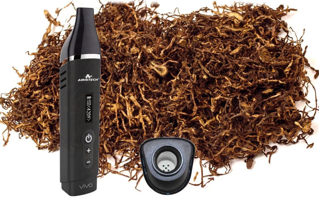 Chauffer sans brûler – Pourquoi le tabac à vaper