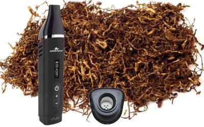 Chauffer sans brûler – Pourquoi le tabac à vaper ?