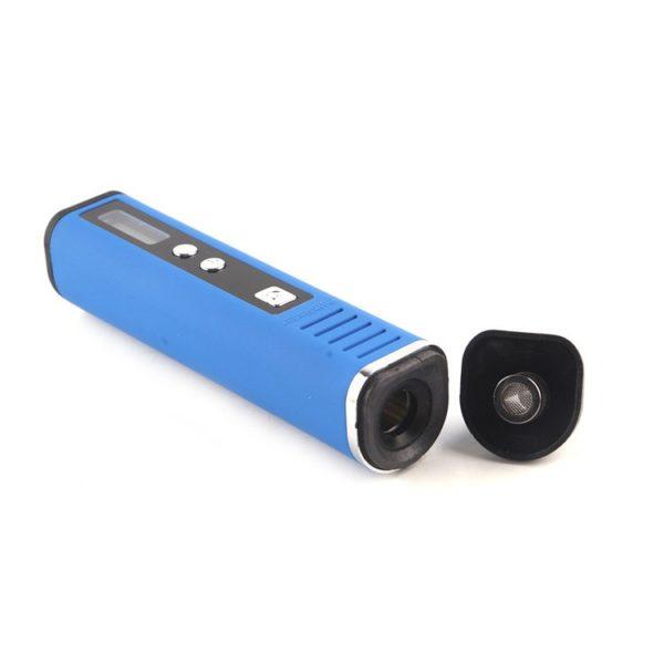 Kit Vaporisateur pour Tabac et Herbe Sèche Écran LED