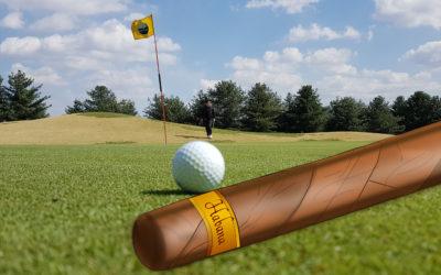 Les nécessités pour votre parcours de golf