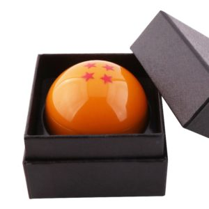Grinder Dragon Ball Boîte