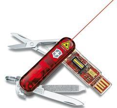 couteau suisse laser