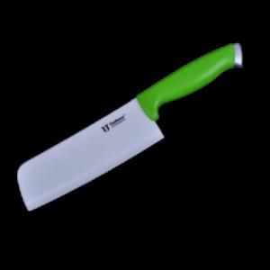 Couteau à bout carré céramique