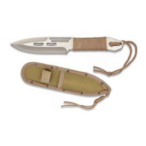 couteau militaire tactique