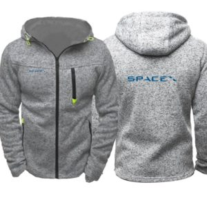 Veste-spaceX