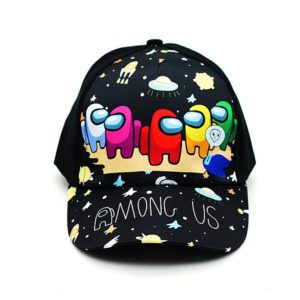 Casquette-among-us