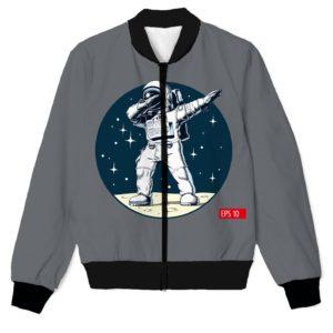 Veste-astronaute