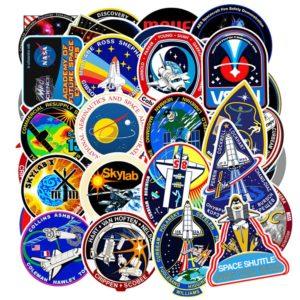 Stickers-logo-espace