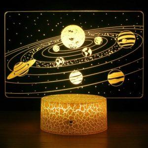 lampe-système-solaire