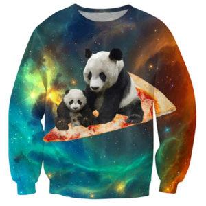 Pull-Panda-Fantaisie