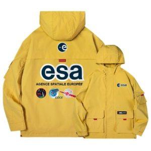 Veste-ESA
