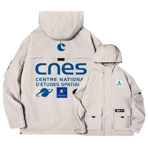 Veste-CNES