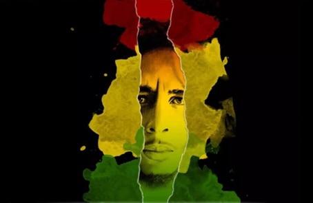 Rastafari Bob Marley