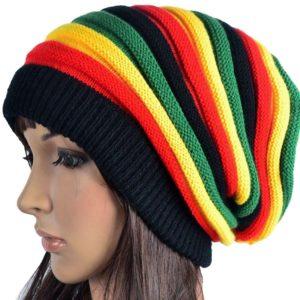 Bonnet Rasta Reggae