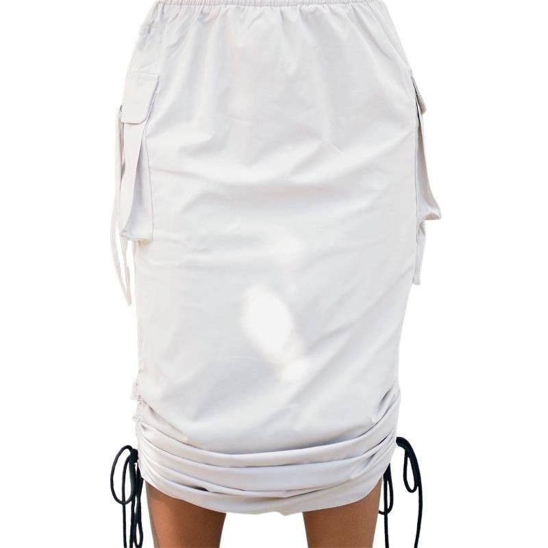 Jupe Streetwear Ajustable Blanc - rastafarishop.fr (1) (1)
