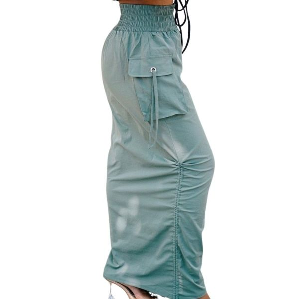 Jupe Streetwear Ajustable - rastafarishop.fr