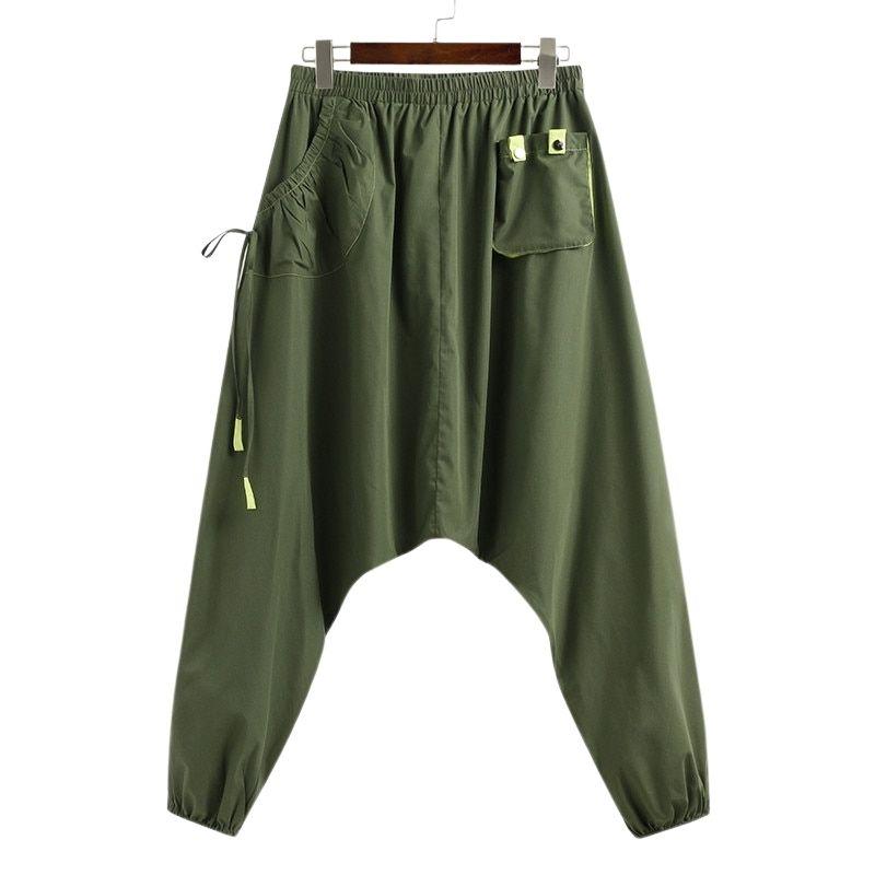 Pantalon Sarouel Style Rasta - rastafarishop.fr
