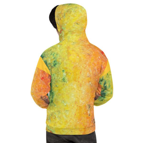 all over print unisex hoodie white back 60713f8e4f13b