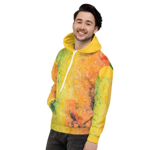 all over print unisex hoodie white left 60701c41c88cf